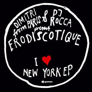 Dimitri From Paris & DJ Rocca 歌手頭像