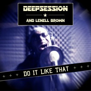 Deepsession, Lenell Brown Foto artis