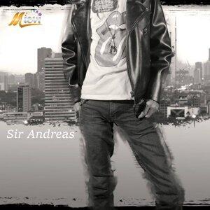 Sir Andreas Foto artis