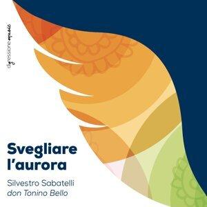 Silvestro Sabatelli, Don Tonino Bello Foto artis