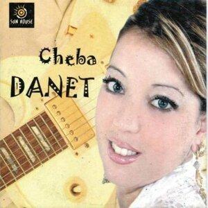 Cheba Danet Foto artis