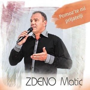 Zdeno Matić Foto artis