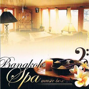 Bangkok Spa Foto artis