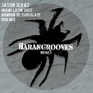 Jason Rivas, Miami Latin Juice Foto artis