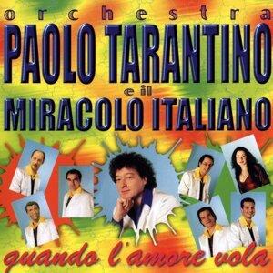 Orchestra Paolo Tarantino e il Miracolo Italiano Foto artis