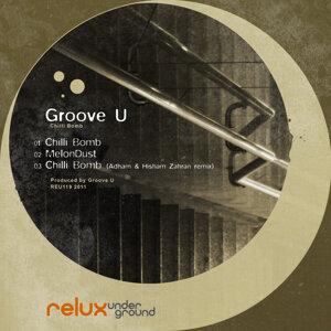 Groove U Foto artis