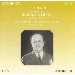 Harold Samuel Foto artis