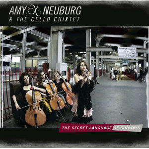 Amy X Neuburg Cello ChiXtet Foto artis
