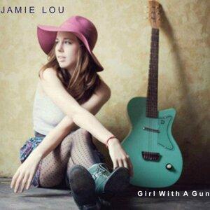 Jamie Lou Foto artis