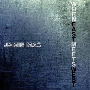 Jamie Mac Foto artis