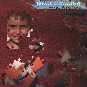 Jamie Manning Foto artis