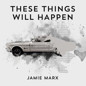 Jamie Marx Foto artis