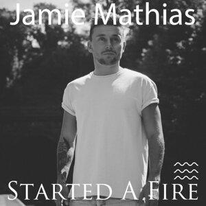 Jamie Mathias Foto artis