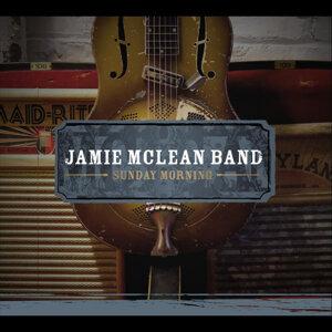 Jamie McLean Band Foto artis