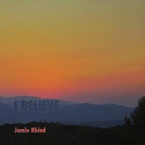 Jamie Rhind Foto artis