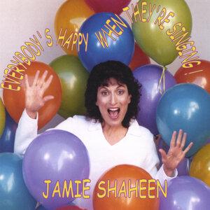 Jamie Shaheen Foto artis