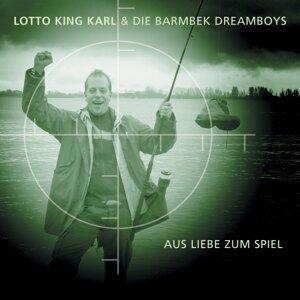 Lotto King Karl, Die Barmbek Dream Boys Foto artis