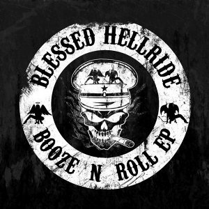 Blessed Hellride Foto artis