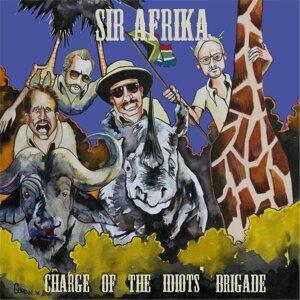 Sir Afrika Foto artis