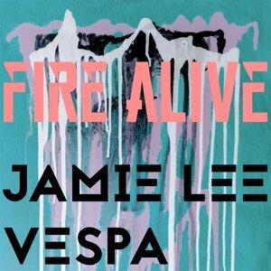 Jamie Lee Vespa Foto artis
