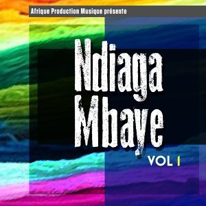Ndiaga Mbaye Foto artis