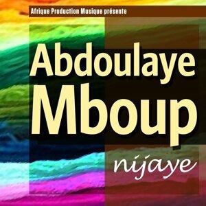 Abdoulaye Mboup Foto artis