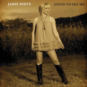 Jamie White Foto artis