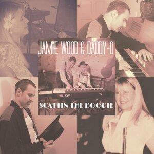 Jamie Wood, Daddy-O Foto artis