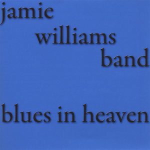 Jamie Williams Band Foto artis