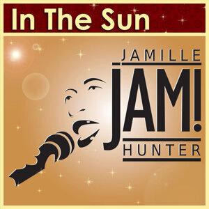 Jamille Jam! Hunter Foto artis