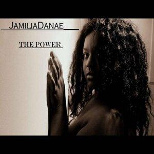 Jamilia Danae Foto artis