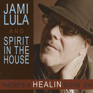 Jami Lula and Spirit in the House Foto artis