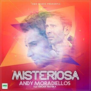 Andy Moradiellos Foto artis