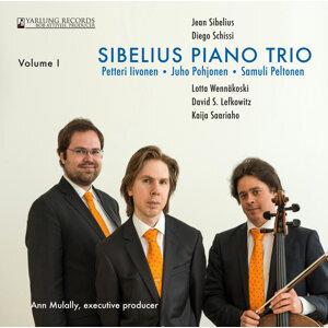 Sibelius Piano Trio Foto artis