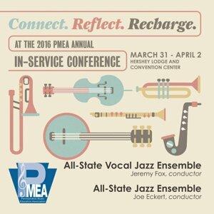 Pennsylvania All-State Jazz Ensemble Foto artis