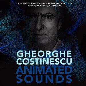 Gheorghe Costinescu Foto artis