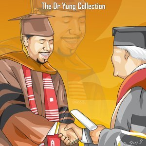 Dr Yung J Foto artis