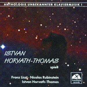 Istvan Horvath-Thomas Foto artis