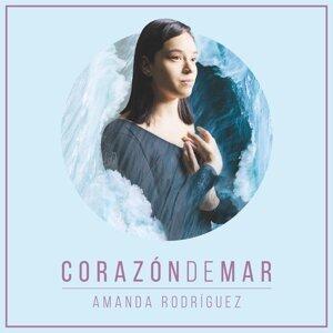 Amanda Rodríguez Foto artis
