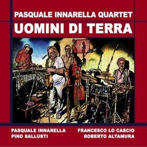 Pasquale Innarella Quartet Foto artis