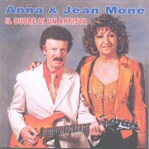Anna, Jean Monè Foto artis