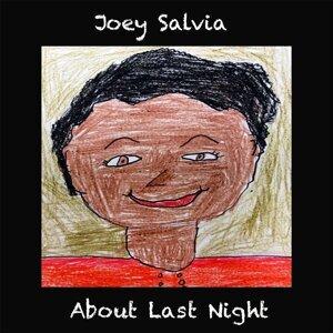 Joey Salvia Foto artis