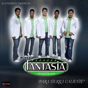 La Fusion Musical Grupo Fantasia Foto artis