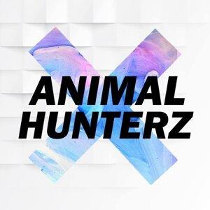Animal Hunterz Foto artis