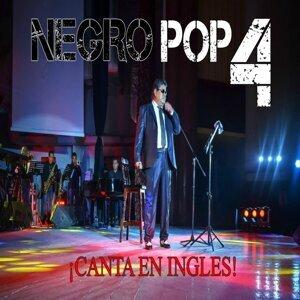 Negro Pop Foto artis