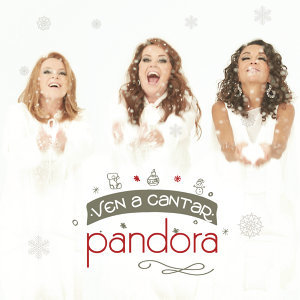 Pandora (潘朵拉) 歌手頭像