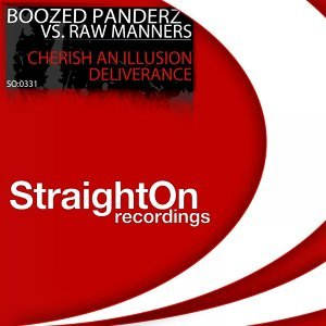 Boozed Panderz, Raw Manners Foto artis