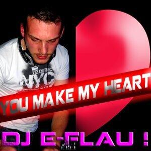 DJ E Flau! Foto artis