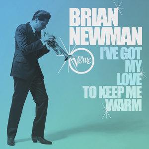 Brian Newman 歌手頭像