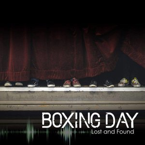 Boxing Day Foto artis